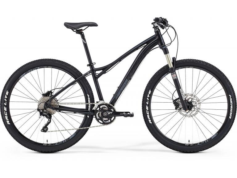 Merida Juliet 7 XT Edition
