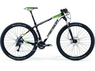 Merida BIG.NINE CF XO Edition