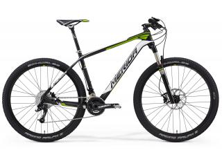 Merida BIG.SEVEN CF XO Edition
